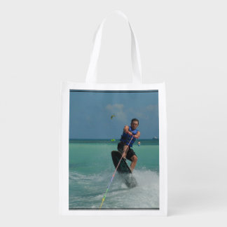 Tropical Wakeboarding Market Totes
