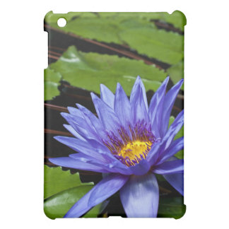 Tropical Waterlily Speck Case Case For The iPad Mini