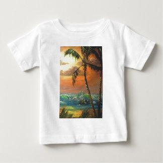 Tropical Wave Infant T-shirt