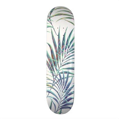Tropical Wind Skateboard
