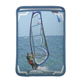 "Tropical Windsurfing 13"" MacBook Sleeve"
