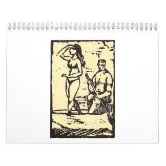 TrOpiCaL WoRLd Calendar