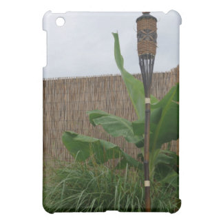 Tropical Yard iPad Mini Case