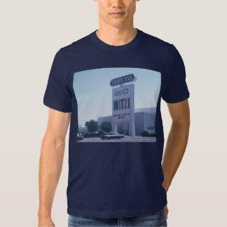 Tropicana Hotel Las Vegas Shirt