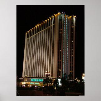 Tropicana Las Vegas Posters