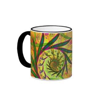 Tropicana Mug mug