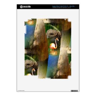 Tropicana Solitude.jpg Pegatina Skin Para iPad 3