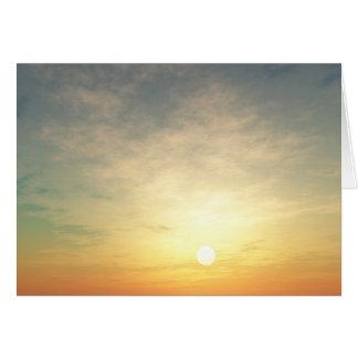 tropicana tarjeta de felicitación