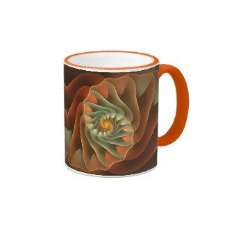 Tropicanna Ringer Coffee Mug