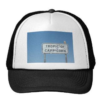 ¡Trópico de las camisetas y de los regalos del Cap Gorra