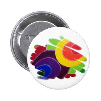 Trópico del botón más pin