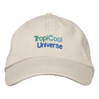 TropiCoolUniverse 4 cap