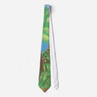 Tropics Neck Tie