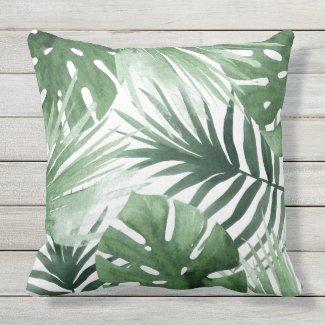 Tropical Throw Pillows Pretty Throw Pillows