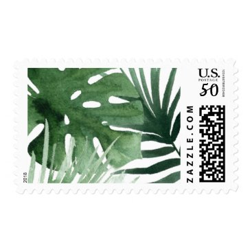 FINEandDANDY Tropics Postage
