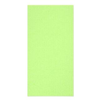 TROPICS SOLID LIGHT LEAF GREEN BACKGROUNDS WALLPAP CARD