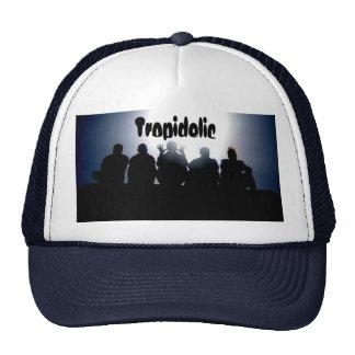 Tropidelic Trucker Hat