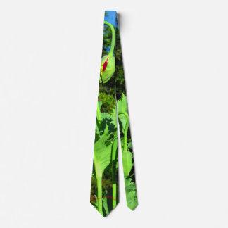 Tropos_Poppy Neck Tie