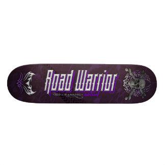 Trotamundos #002 patines personalizados