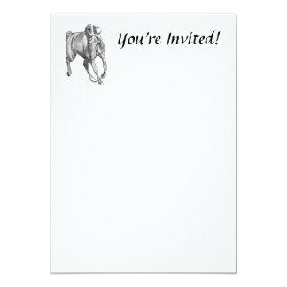 Trote Invitación