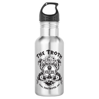Troth Stainless Steel Water Bottle