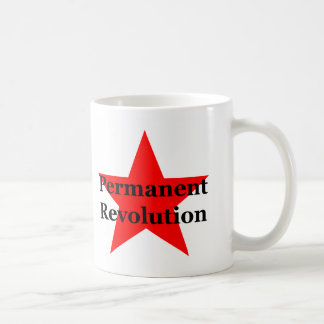 Trotsky: Revolución permanente Taza Clásica