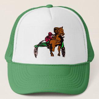 TROTTER TRUCKER HAT