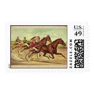 Trotters Postage