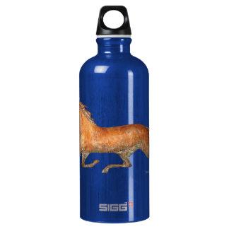 Trotting Horse SIGG Traveler 0.6L Water Bottle