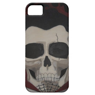 Trouble iPhone 5 Cover