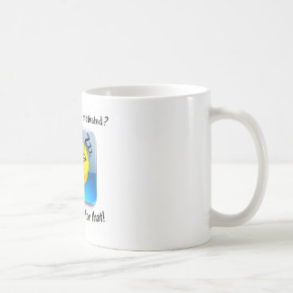 Trouble feeling motivated? There's a nap for that! Coffee Mug