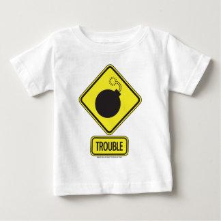 Trouble Infant Shirt