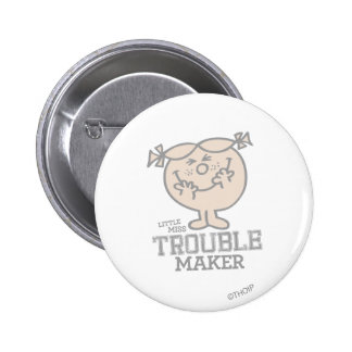 Trouble Maker Pins
