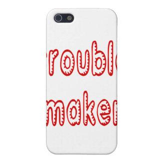 Trouble Maker iPhone 5 Case