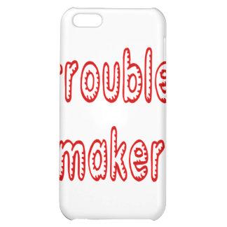 Trouble Maker iPhone 5C Cases