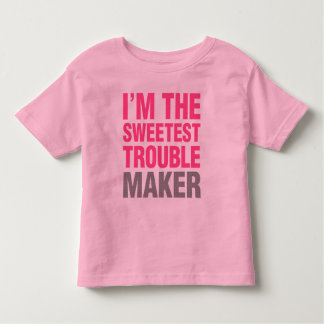 Trouble Maker kids shirt