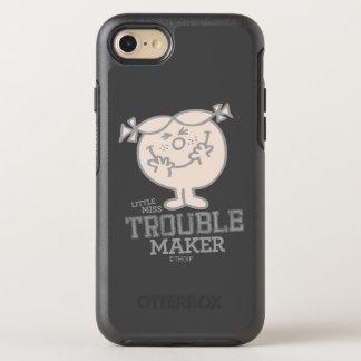 Trouble Maker OtterBox Symmetry iPhone 7 Case