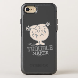 Trouble Maker OtterBox Symmetry iPhone 8/7 Case