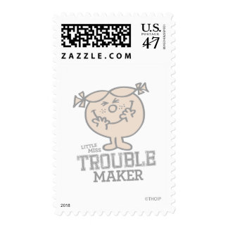 Trouble Maker Stamp
