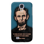 Trouble With Quotes Galaxy S4 Covers