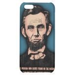 Trouble With Quotes iPhone 5C Covers