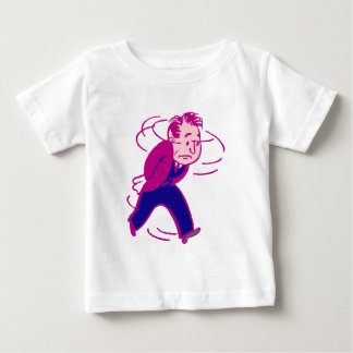 Troubles procures concerns troubled baby T-Shirt