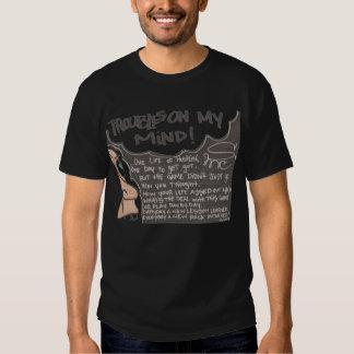 Troubles T-shirt