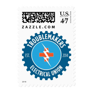 Troubling postage