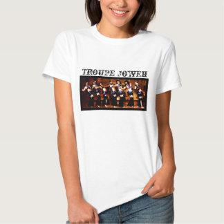 Troupe Joweh T Shirt
