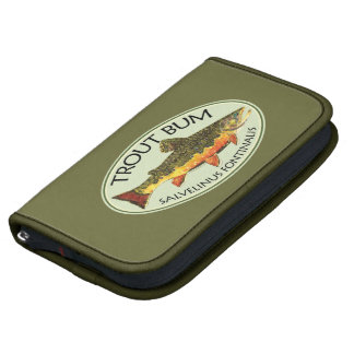 Trout Bum Fishing Planners