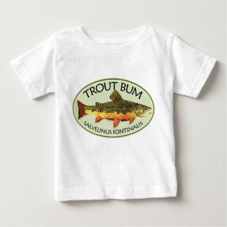 Trout Bum Fishing Shirts