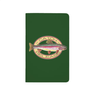 Trout Catch & Release Journal