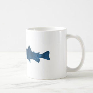Trout Coffee Mug