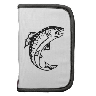 Trout Fish Planners